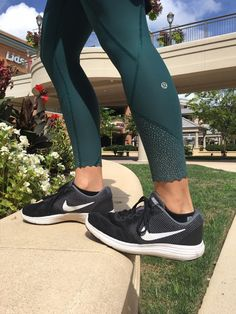 19 Legging Brands That Are Just as Good as Lululemon