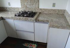 balcao de cozinha em granito 1