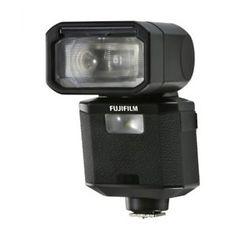 a fujifilm ef x500 flash ttl per fotocamere serie x