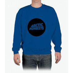 Arctic Monkeys Crewneck Sweatshirt