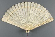 Philadelphia Museum of Art - Collections Object : Fan. 1830
