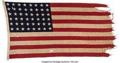 Historic Artifacts – The Intelligent Collector Naval Flags, Uss Indianapolis, Flags Of Our Fathers, Living In Dallas, Douglas Macarthur, Normandy Invasion, Old Blood, Uss Arizona, Star Spangled Banner