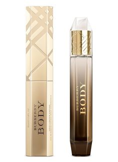 Burberry Body Gold For Women