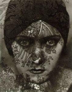Edward   Gloria Swanson, 1924