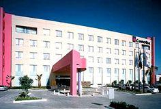 Hotel Real Inn By Camino Real, Torreón, Coahuila - Al norte de la Ciudad, 5 min aeropuerto.