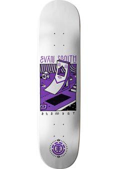 Element Smith-Modular - titus-shop.com  #Deck #Skateboard #titus #titusskateshop