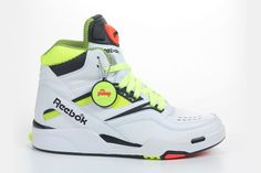 Exclusive  The Re-Release of the Reebok Pump Twilight Zone    Sandy Dover  Creative b6e36bc73