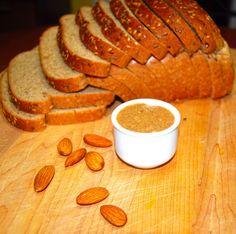 Holy Cow!: Almond Butter: Vegan Basics