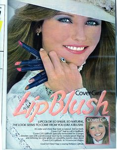 Seventeen Magazine, October 1982 by Look In The Tunk, via Flickr