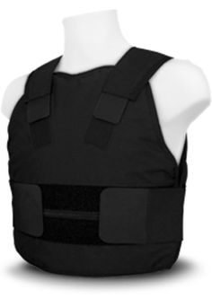 PPSS Stab Resistant Vest - Covert Style