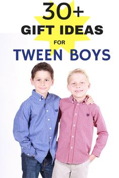 Epic Gift Ideas for Tween Boys You Wouldnt Have Thought Of Cool