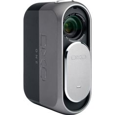 DxO Labs One Camera with Wi-Fi - Pocket-Size Camera for Use with iPhone