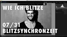 Wie ich blitze 7/31 - Blitzsynchronzeit Photos, Shutter Speed, Lightning