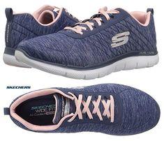 Chollo! Zapatillas Skechers Energy 32.95€. ( 53%)   Blog de