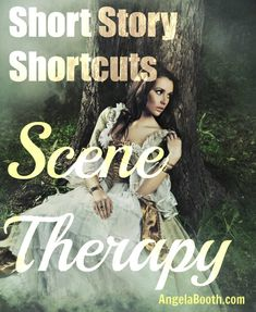 Short stories are fun to write, because they're short. However, they can also be challenging for the same reason: http://www.justwriteabook.com/blog/writing-techniques/short-story-shortcuts-scene-therapy/