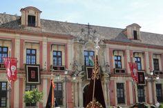 Corpus Christi de #Sevilla