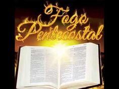 Fogo Pentecostal- CD Completo