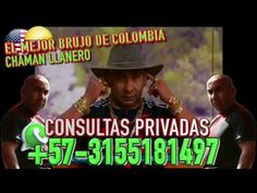 MUY BUENOS DIAS RCN  HOMBRE QUE DICE SER EL DIABLO +57-3155181497 EL MEJOR BRUJO DE COLOMBIA - YouTube