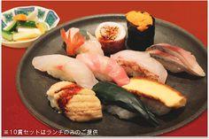 4.手軽に高級店の味が味わえる「鮨 八や」 - 金沢のお寿司屋さん15選。日本海でとれた新鮮魚介が味わえる名店をピックアップ! - Find Travel