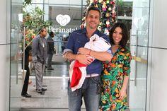 13 famosos que se tornaram pais em 2015