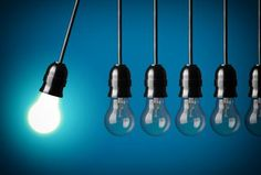 Innovation is disrupting every industry and has become the competitive advantage for businesses in the 21stcentury