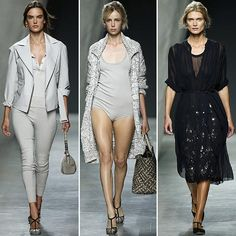 desfile de modas primavera verano 2015 - Pesquisa Google