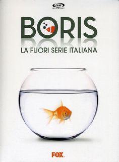 Boris (IT): La fuori serie italiana, porta in scena il dietro le quinte di un set televisivo nel quale si sta girando Gli occhi del cuore 2, una fittizia fiction televisiva italiana.