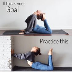 Easy Yoga Workout - I used to do this so easily Get your sexiest body ever without,crunches,cardio,or ever setting foot in a gym Yoga Bewegungen, Yoga Moves, Yoga Flow, Yoga Exercises, Yoga Meditation, Flexibility Exercises, Wall Yoga, Yoga Bag, Yoga To Increase Flexibility