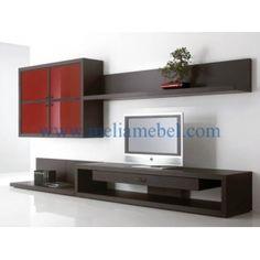 Rak Tv Jati Jepara Meripakan Produk Keluaran Terbaru Dari Furniture Dengan Desain Minimalis