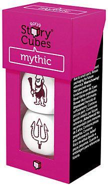 Rory's Story Cubes MIX Spiel, Mythen bestellen   weltbild.ch