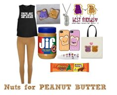 """""""Peanut butter"""" by leyna-yost ❤ liked on Polyvore featuring Vivienne Westwood and River Island"""