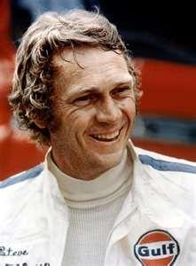Le Mans - McQueen