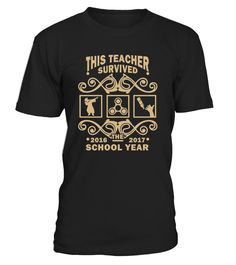 KINGS THIS TEACHER SURVIVED THE 2016-2017 SCHOOL YEAR SHIRT   Funny Teacher t shirts for adults women men woman, cool graduation tshirt keepsake gift ideas for guys ladies, senior 17 t-shirt quotes, funny high school senior 2017 outfit, last day of school tshirts, cute graduation novelty gift ideas.       TIP: If you buy 2 or more (hint: make a gift for someone or team up) you'll save quite a lot on shipping.     Guaranteed safe and secure checkout via:    Paypal | VISA | MASTERCARD    ...