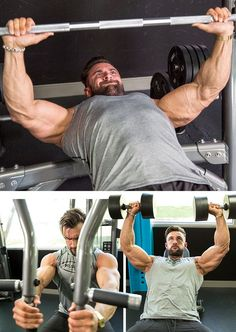 If you're serious about your upper body, you need this workout in your arsenal. You'll move heavy weight, thrash every muscle fiber, chase high volume, and leave the gym with nothing left!