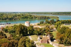 #Fortress #Parks #Belgrade #Kalemegdan #Serbia #Cities