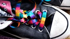 Why your shoelaces are always coming untied
