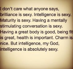 Yes!!! Those conversations though!! 😉