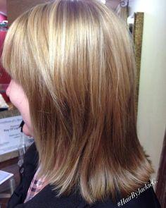 Living the Blonde Life  Awesome Hues of Hair Color #HairByJackieG #RayofLightSalon #BlondeHairDontCare