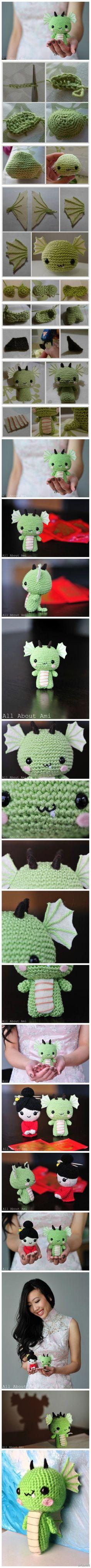 手工 生活 艺术 钩针 钩花,Crochet Crafts for Kids, Free Printable Crochet Projects, Crochet Patterns, Tutorial, crafts, wool crafts, cute , kawaii, craft, diy, needle crafts for kids, adorakble !!!