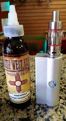 #southwestvape #vape #ecig #vaporbar #eliquid #cloudchaser #lascruces