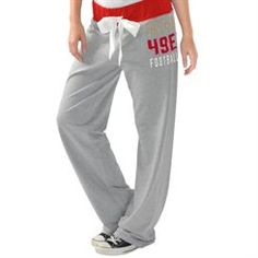 San Francisco 49ers Ladies Apparel 82502b5ab