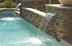 Pool Arizona, Arizona Water Features - California Pools and Spas