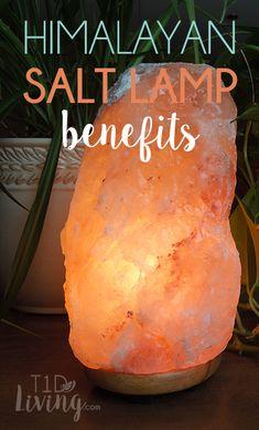 Himalayan salt lamp benefits - Do they live up to the hype  Himalayan Salt  LampType 1 DiabetesBenefit ac0b0d06a397b