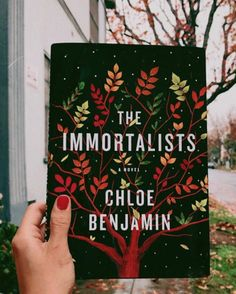JANUARY BOOK PICK: The Immortalists by @chloekbenjamin we adore this novel and cannot wait to discuss many of the philosophical questions raised throughout! Head to belletrist.com to purchase the book so that you can follow along with our discussion over the month ♥️ xo Emma and Karah