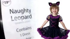 Walmart Yanks Scandalous Kids' Costume After Uproar | Parenting - Yahoo Shine