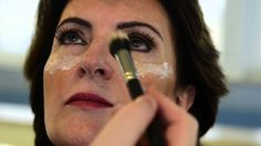 Pele madura: como disfarçar as linhas de expressão do rosto | Jorginho G...