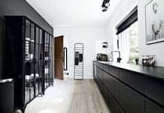 Go in black - the elegant way | Boligmagasinet.dk