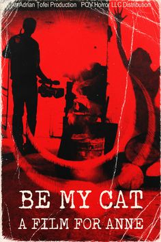 Watch Be My Cat: A Film for Anne Full-Movie
