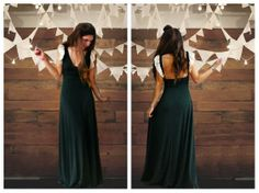 We LOOOOVE to dance to this song, while wearing the SLEEPING BEAUTY dress in green..!!!