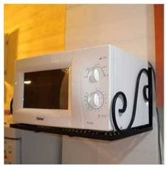 under cabinet mounted microwave - Google Search